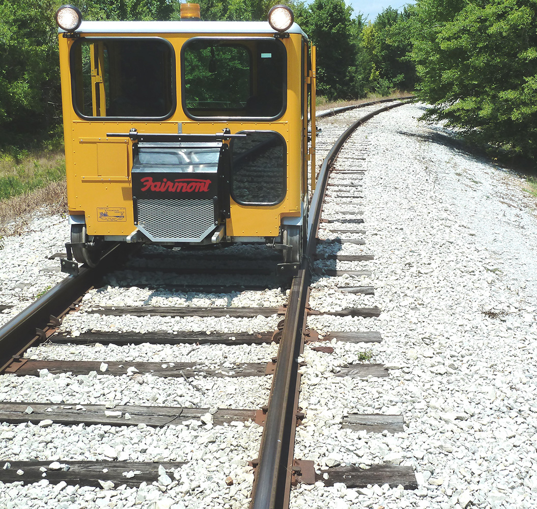 Railroad inspections, railroad track maintenance, railroad track ...